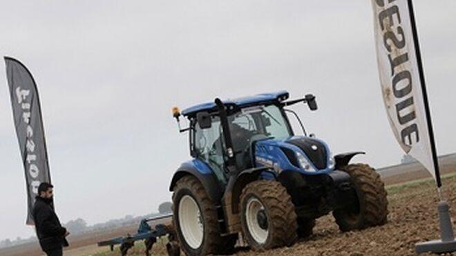 Bridgestone muestra sus productos agrícolas a su red Bridgestone Partner