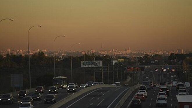 Madrid prohíbe el tráfico de vehículos en función de la matrícula