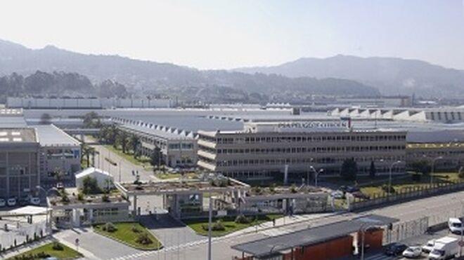 PSA abrirá en Vigo su primer centro logístico de distribución de recambios