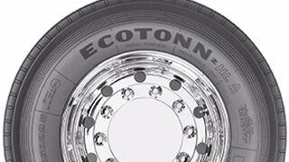 Fulda presenta un neumático para camiones de alta carga