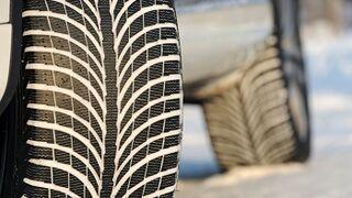Recomiendan los neumáticos de invierno al viajar por Europa
