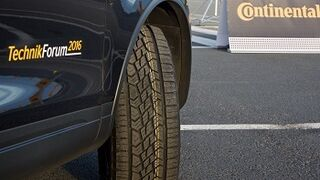 Advierten de los peligros de utilizar neumáticos de segunda mano