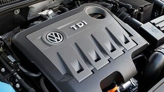 Los coches díésel pierden 15 puntos de cuota de mercado en 24 meses