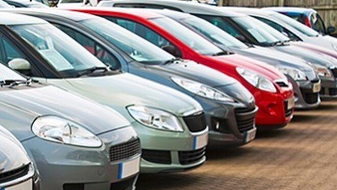 Crece el 2,52% el número de vehículos asegurados en enero