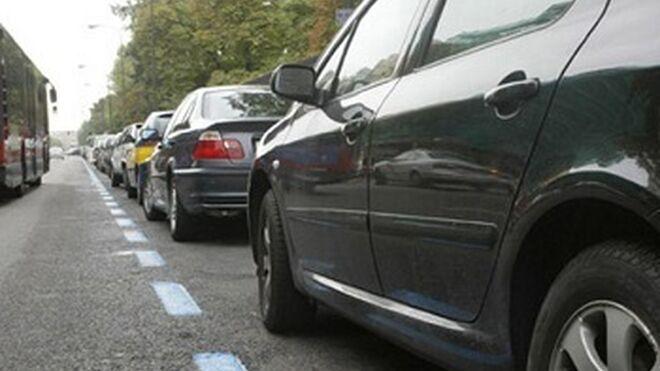 Nuevas medidas en Madrid para los coches contaminantes