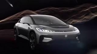 Presentan un coche eléctrico de más de 1.000 CV y 600 km de autonomía