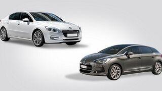 Los próximos Citroën y Peugeot tendrán de serie 'cajas negras'