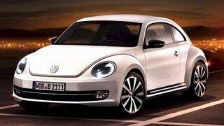 Volkswagen revisa casi 50.000 coches por problemas de frenado
