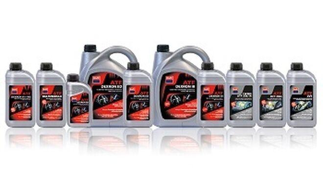 Nueva gama de fluidos ATF de Krafft para cajas de cambio automáticas