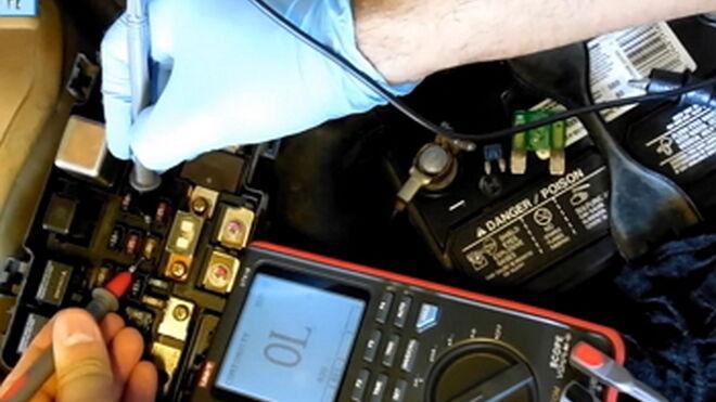 La importancia de revisar el sistema eléctrico del coche