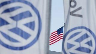 El FBI detiene a un directivo de Volkswagen por el 'dieselgate'