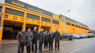 Grupo Ambrosio, nuevo BestDrive en la Comunidad de Madrid