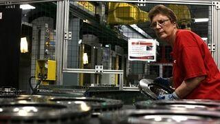 El sector de componentes de automoción crecerá el 5% en 2017