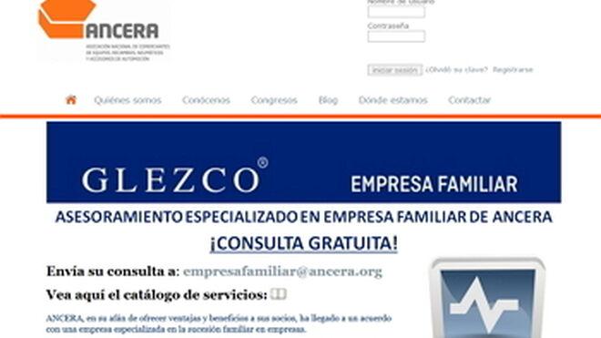 Ancera habilita en su web el servicio autodiagnóstico de empresa familiar