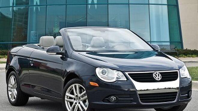 Llamada a revisión de Volkswagen por fallos en el control del ABS
