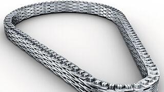 Schaeffler alcanza la producción de 10 millones de cadenas CVT