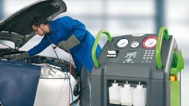 El impuesto sobre el gas fluorado 134a subirá a 26 euros/kilo en 2017