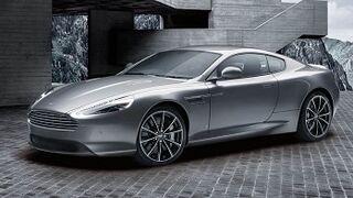 La dueña de un Aston Martin se niega a pagar al taller oficial