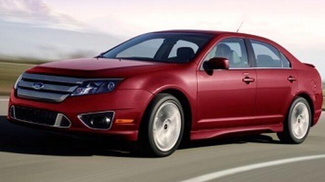 Ford llama a revisión por los airbag Takata