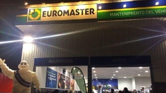 Euromaster implanta en Guadalajara su nuevo concepto de taller