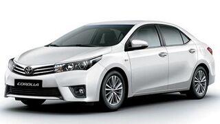 Nueva llamada a revisión por los airbag Takata