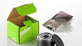 Valeo Service aumenta su gama de poleas de rueda libre