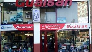 Recambios Vilaret y Repuestos Gualsan, nuevos socios de Aser