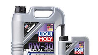 Liqui Moly lanza un aceite especial para los nuevos Ford