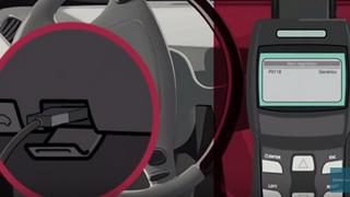Cómo comprobar la unidad de control electrónica