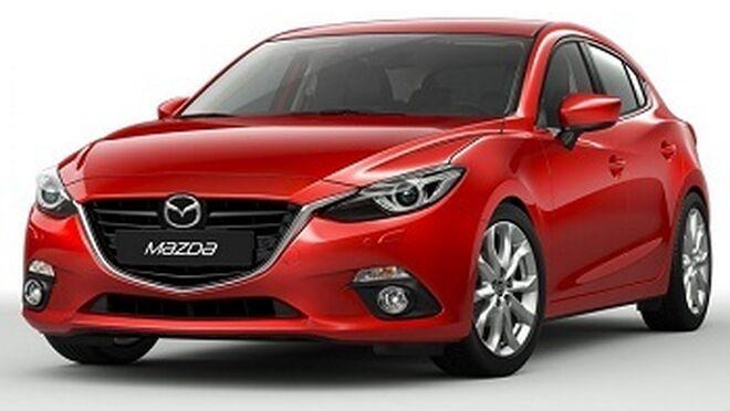 Mazda llamará a revisión a 640.000 vehículos diésel