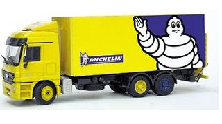 Michelin premia a los autónomos y las pequeñas flotas