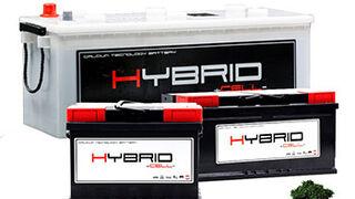 AZ España presenta su nueva línea de baterías HybridCell