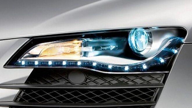 Cuáles son los tipos de LED más frecuentes