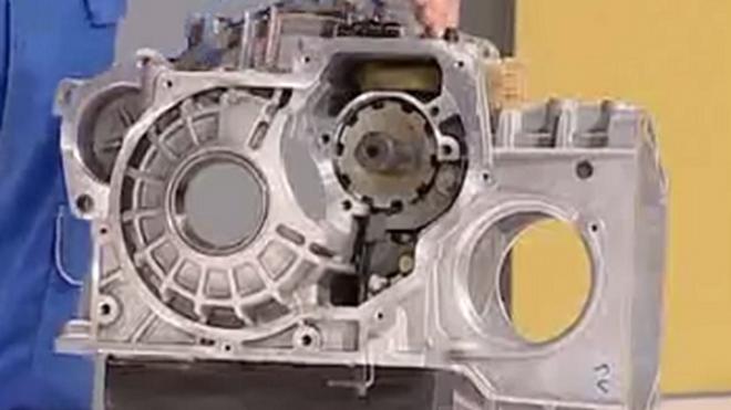 Cómo funciona el DSG de Volkswagen
