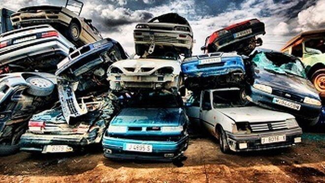 Nueva regulación sobre la gestión de vehículos al final de su vida útil