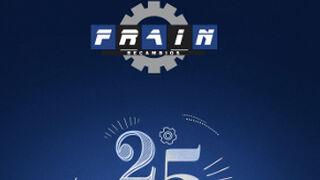 Recambios Frain cumple 25 años