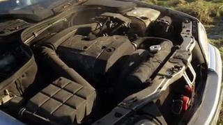 Qué ocurre cuando un coche se queda sin aceite