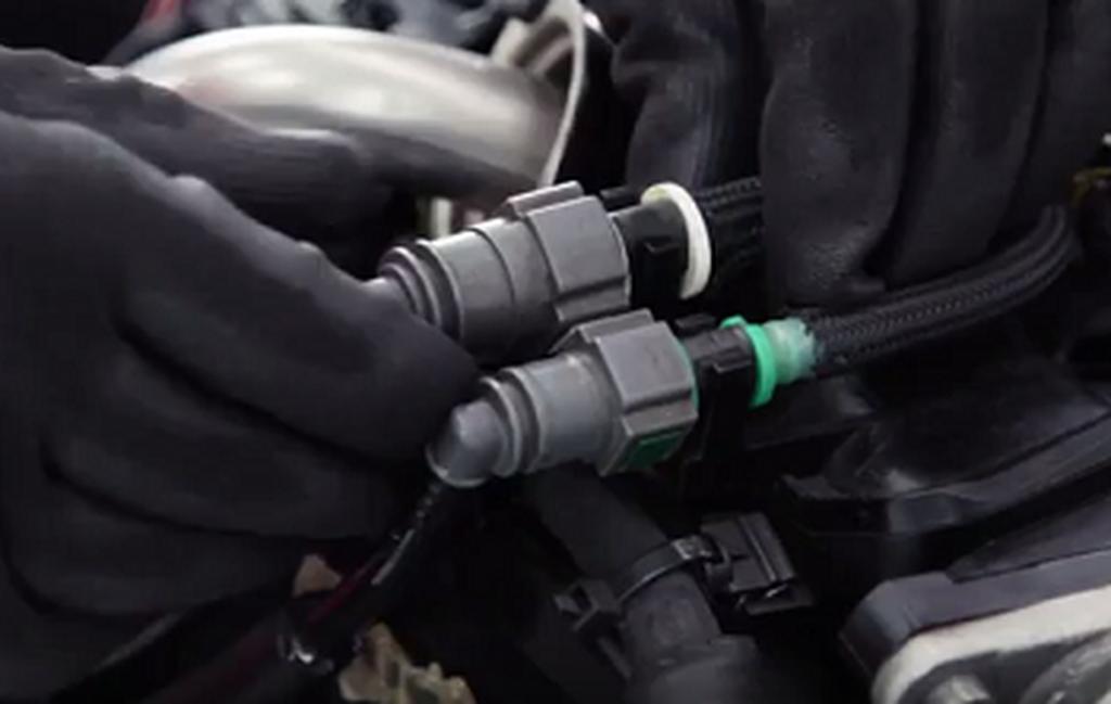 BMW serie 1 3 5 7 válvula de control de regulador de presión bomba de combustible 1.6 1.8 2.0 3.0 D
