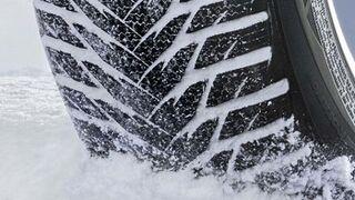 Por qué recomendar neumáticos de invierno