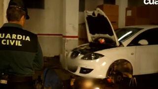 Tener un taller ilegal no es delito en España