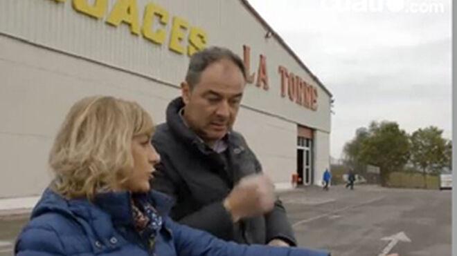 Desguaces La Torre, investigado por Hacienda por evasión fiscal