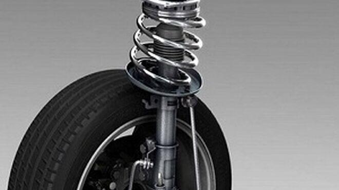 Por qué instalar amortiguadores de gas en un vehículo