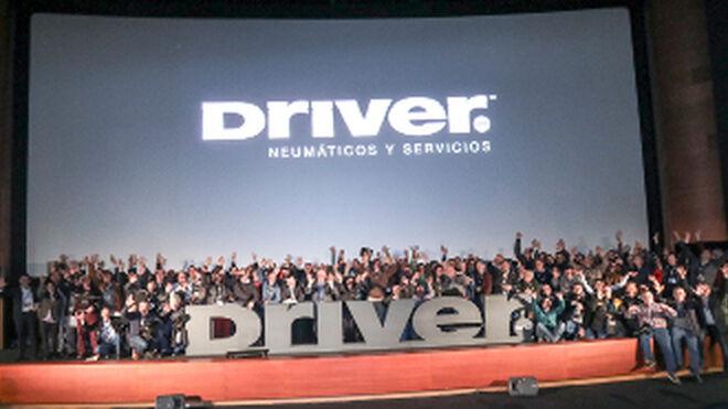 Driver aumenta su red y cobertura con 14 nuevos socios