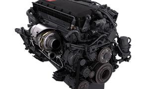 Renault Trucks construye un motor por impresión 3D
