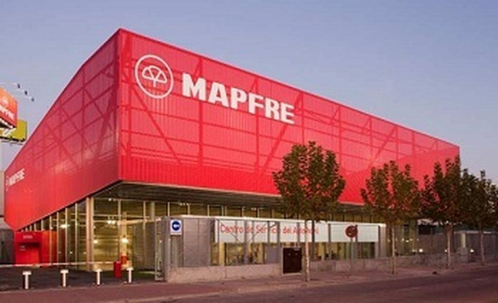 Mapfre abre un centro de servicio en valladolid for Oficina central de mapfre