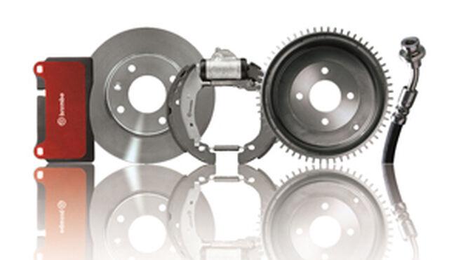 Brembo adapta sus discos y tambores de freno a la ECE R90-02