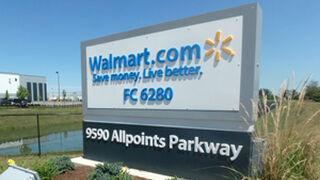 CarSaver y Walmart llevan los coches a los grandes almacenes