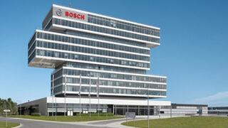 El área de movilidad de Bosch creció un 5,5% en 2016