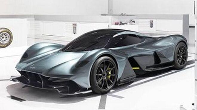 El coche nuevo más caro del mundo