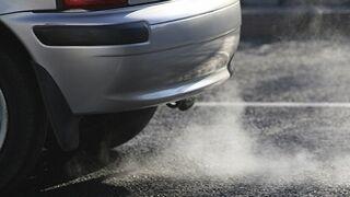 Las emisiones contaminantes representan el 11% de los defectos graves en la ITV